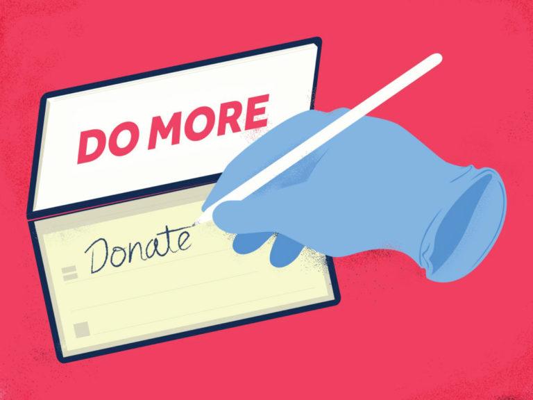 Ummah Crowdfunding